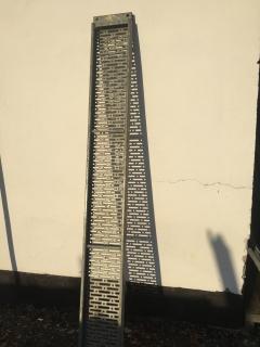 Rux Super 65 gebrauchtes Gerüstmaterial