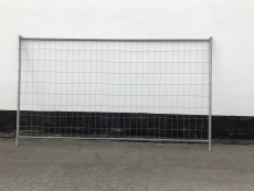 Stole hoarding L 3,50 m x H 2,00 m - used (copy)