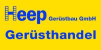 Willkommen bei Heep Gerüstbau GmbH